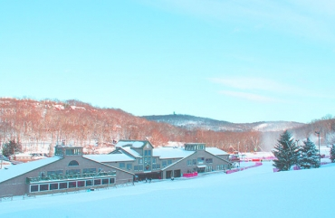 Bus Tours to Shawnee Mountain Ski Area