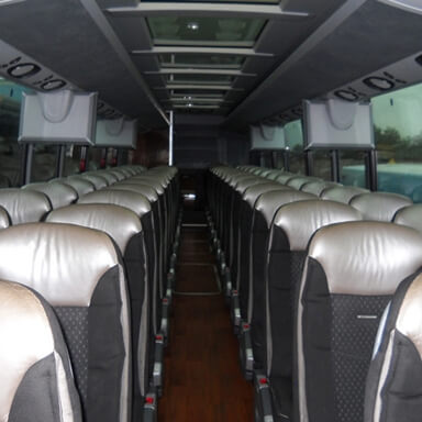 Best buses of US