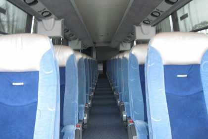 Bus Trips to Camelback mountain