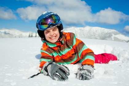 Windham mountain skiing