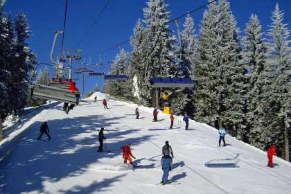 ski trips to Windham mountain