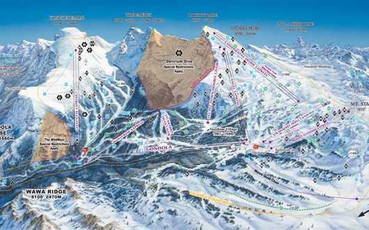 Ski Bus to MOUNTAIN CREEK