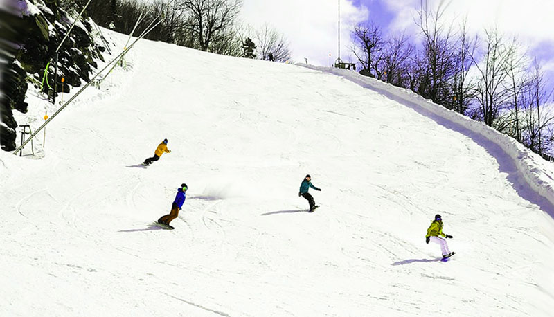 Hunter Mountain Ski