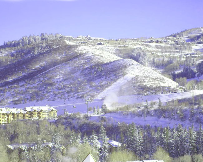 Mountain Creek Ski